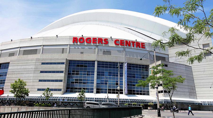 2015 Client Appreciation Event - Blue Jays Game