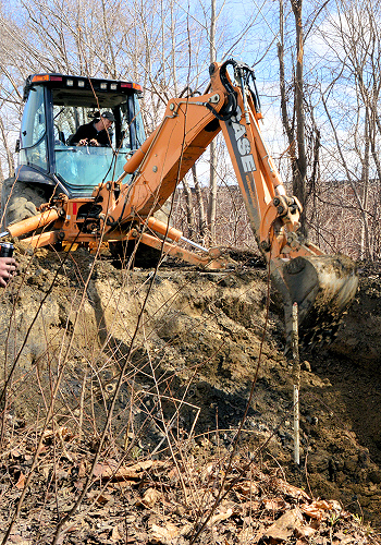 Site Remediation and Cleanup